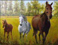 konji-u-trku-ulje-na-platnu