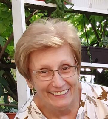 Mirjana Marenić