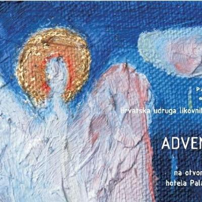 """Izložba """"Advent u Palaceua """""""