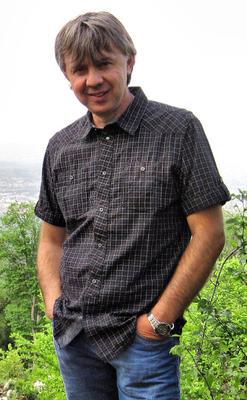 Damir Mikovic