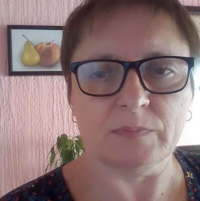 Darinka Šteger
