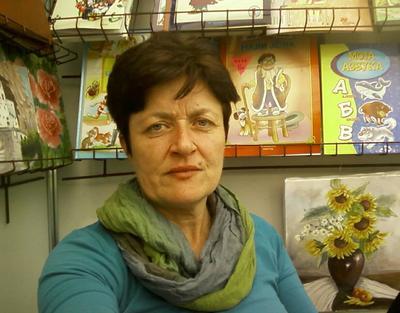 Vesna Rakovic